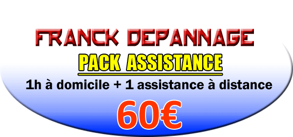 pach 2h d'assistance informatique